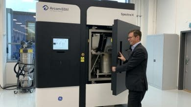 Photo of 18 million reasons why Arcam EBM will help GE build the future of AM