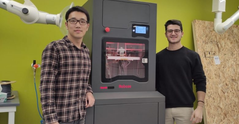 Photo of Penn State installs Roboze 3D printer for materials research