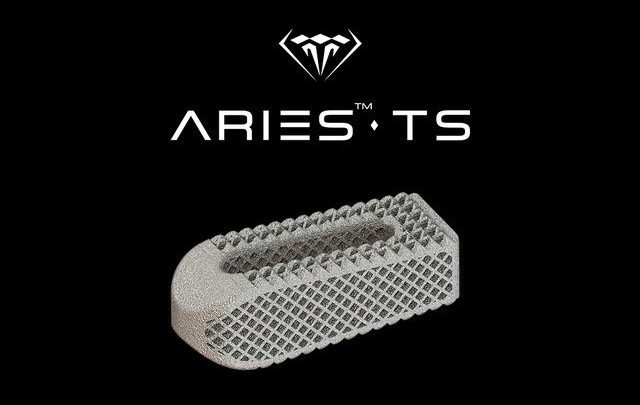 Aries-TS Osseus device