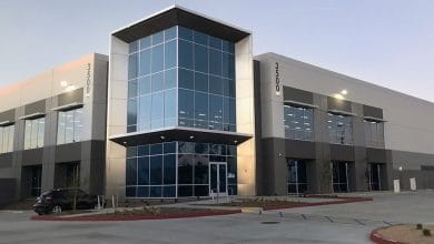 Photo of Relativity Space to move rocket 3D printing factory into new 120,000 sq. ft. HQ