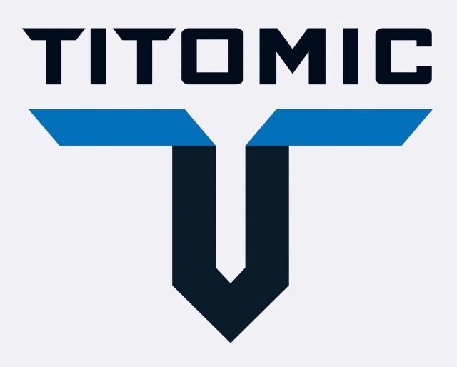 Titomic Composite Technology sales agreement