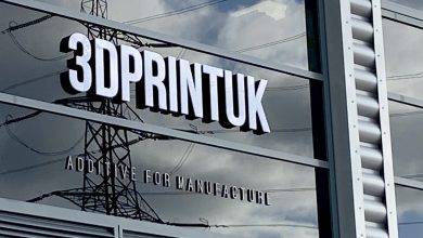 Photo of 3DPRINTUK moves to 10,000 square-foot facility in North London