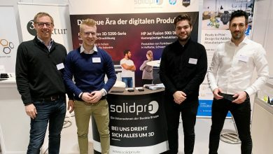 Photo of Solidpro adds DyeMansion post-processing solutions to portfolio