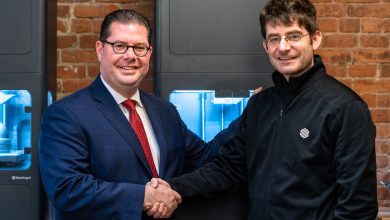 Photo of Würth Industry signs distribution agreement with Markforged