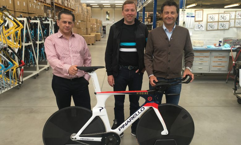 Metron Additive Engineering bicycles