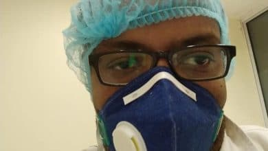 Photo of Sudanese doctor asks for 3D printable respirators in fight against COVID-19