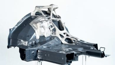 Photo of EDAG develops crash-proof aluminum alloy for automotive 3D printing