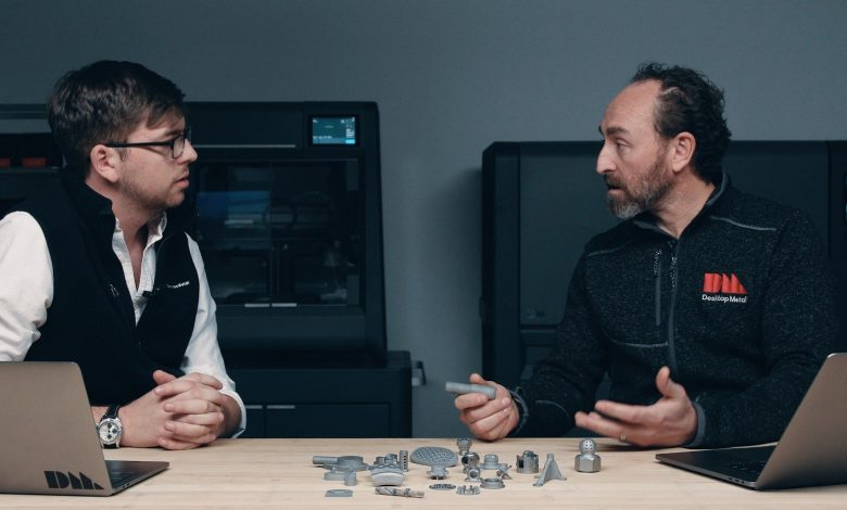 Photo of How bound metal 3D printing is going to transform the way parts are made