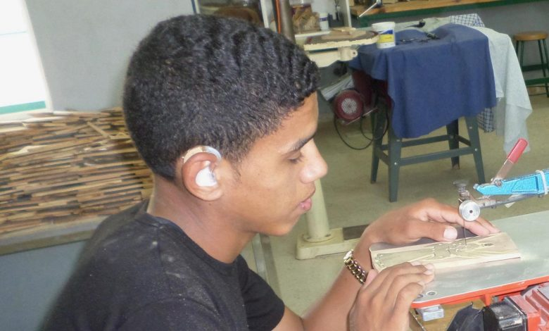 Photo of 3DP4ME launches Hearing Express program to 3D print hearing aids in developing countries
