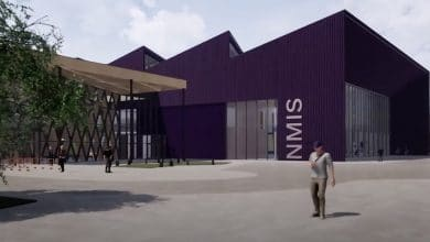 Photo of New £65M NMIS advanced manufacturing center gets green light
