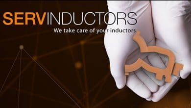 Photo of GH Induction introduces new service organization for 3D printed coils