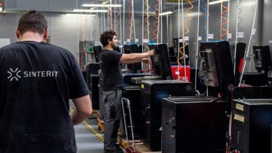 Photo of Sinterit moves to brand new production facility and HQ.