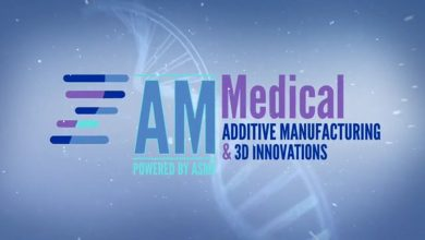 Photo of ASME's AM Medical creates forum for professional in medicine and technology to meet
