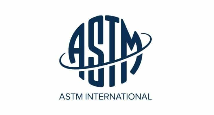 Photo of ASTM and UL sign international agreement for AM standards