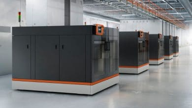 Photo of BigRep ships 500th large-format 3D printer