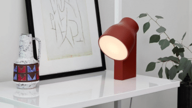 Photo of Online lighting startup Gantri shines a light on 3D printing