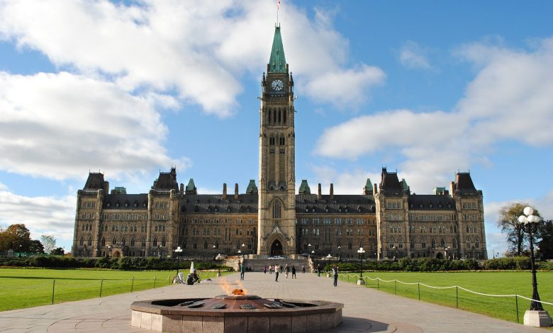 Canadian government COVID-19