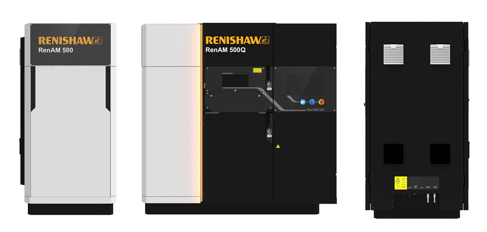 Simufact Renishaw integration