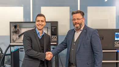 Photo of Sintratec expands distribution in Benelux with Bender AM