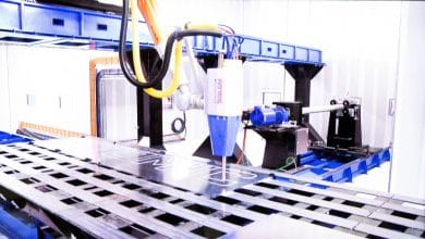 Photo of Titomic partners with aerospace tooling leader Ascent