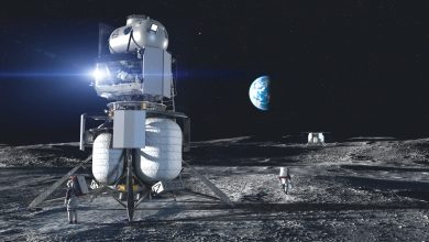 Photo of NASA selects Blue Origin National Team to return humans to the Moon