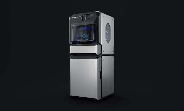 Photo of Stratasys unveils J55, new cost-friendly PolyJet 3D printer