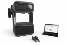 Photo of MakerBot releases LABS Experimental Extruder for METHOD 3D printer
