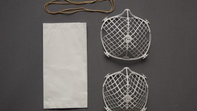 Photo of FIT presents FiT Filter carrier, a practical 3D printed mask solution against Coronavirus