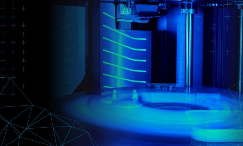 Photo of Upcoming Stratasys launch event set to dramatically boost additive manufacturing for product designers