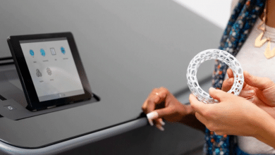 Photo of HP expands availability of 3DaaS Plus subscription