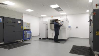 Photo of UK-based TWI AM facility receives Lloyd's Register certification