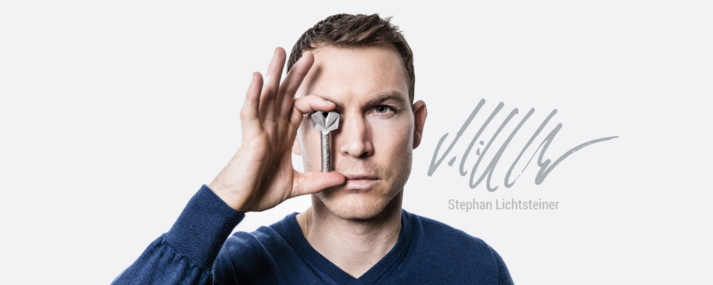 Photo of Swiss footballer Stephan Lichtsteiner invests in UrbanAlps