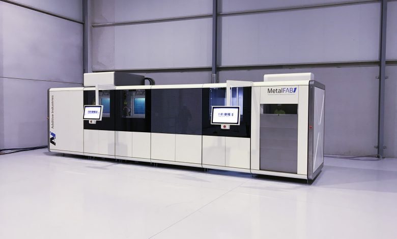 Photo of Arcelor Mittal partners with Additive Industries for 3D printing steel spare parts on-demand