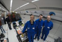 Photo of German Aerospace Center DLR gets ready to test metal PBF technology in zero-G conditions