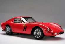 Photo of An Amalgam of 3D printing and tradition to make the world's most beautiful model cars