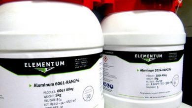 Photo of Elementum 3D achieves ISO 9001 certification