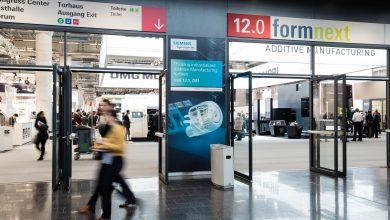 Photo of Formnext 2020 still going ahead in November