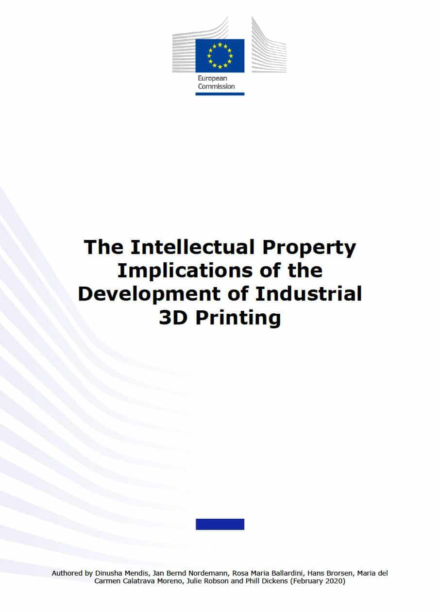 intellectual property in AM