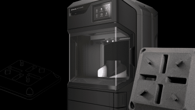 Photo of MakerBot expands into carbon fiber composite 3D printing