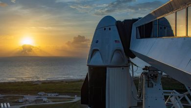 Photo of The era of commercial human space flight begins on May 30th