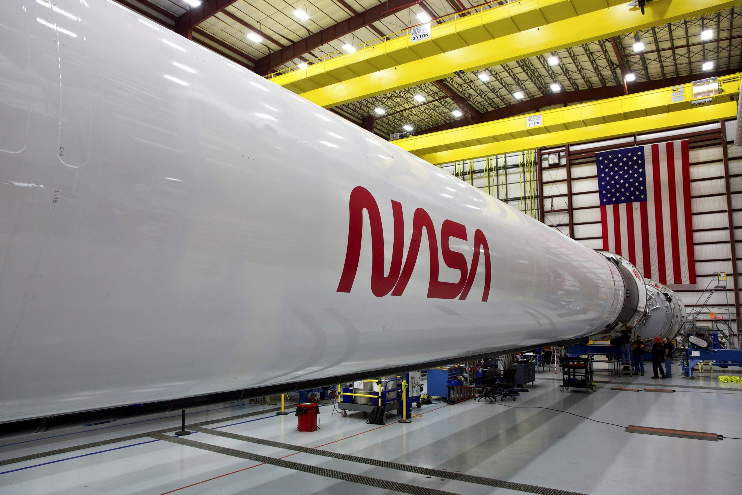 Space X Demo-2