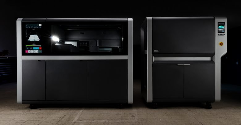 Photo of France's Cetim one of first to adopt Desktop Metal Shop System