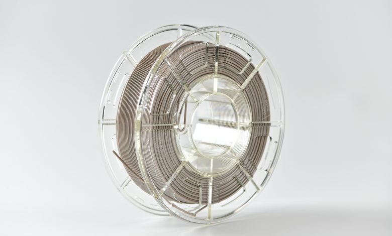 Photo of Evonik launches medical-grade PEEK filament for implants