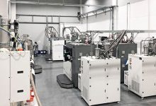 Photo of Falcontech intends to acquire 50 Farsoon 3D printers for 'Super AM Factory'