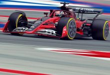 Photo of Formula 1 approves Elementum 3D aluminum alloys for 2021 season