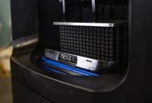 Photo of Nexa3D releases xCE-Black material for ultra-fast SLA 3D printing