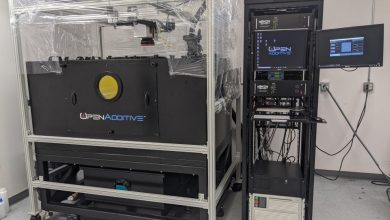Photo of Open Additive to advance large-format LPBF with $2.94M USAF CRP contract