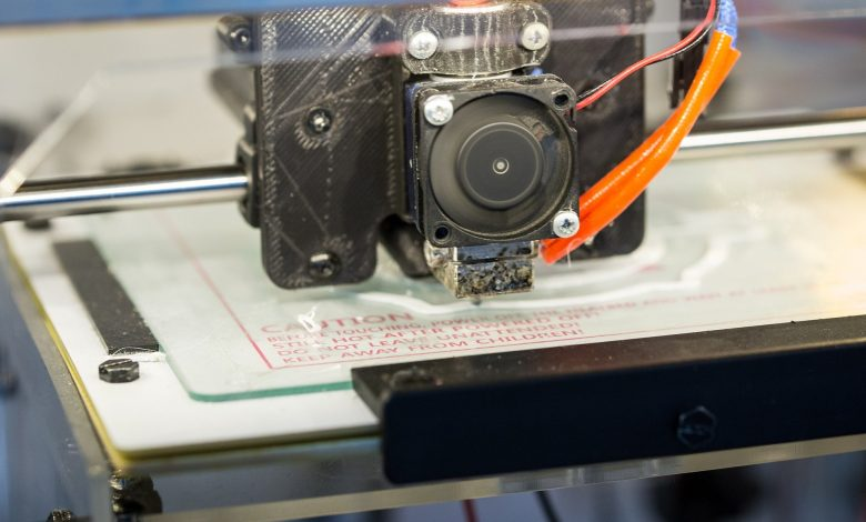 Photo of CTA requests tariff exemptions for 3D printers, robots and more