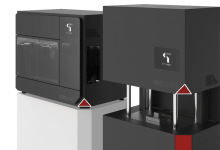 Photo of Composites AM moves into serial production with 9T Labs' Red Series