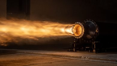 Photo of Rocket Crafters completes testing of Comet engine for STAR-3D hybrid rocket